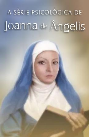 Série Psicológica de Joanna de Ângelis