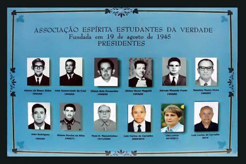 Presidentes AEEV